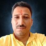 Acharya Om prakash gairola