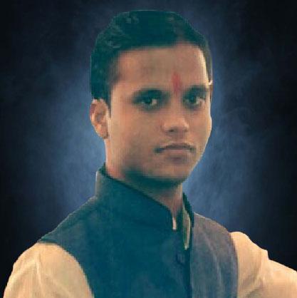 Acharya Rahul sharma