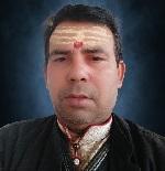 Acharya  Rajesh Agnihotri