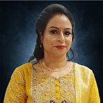 Tarot Rita Sethi
