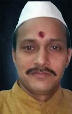 Acharya PRAMOD DHYANI