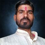 Acharya laxmi narayan choubey